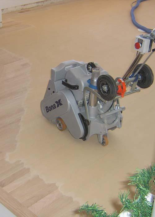 Dustless Hardwood Refinishing Serving Denver Littleton Aurora - Dustless hardwood floors
